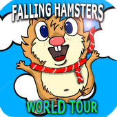 Falling Hamsters World Tour 1.1