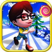 Candy World Run 1.6