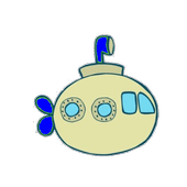 Stealth Submarine 1.8