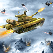 Flying Tank Xtreme Battle 1.1