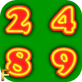 Numbers For Kids 1.0