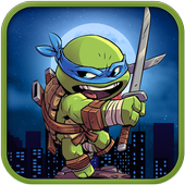 Ninja & Turtles Legends Fight NinjaTurtles.1