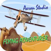 FLYING ADVENTURER 1.0.0