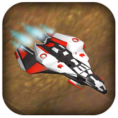 Aircraft Battlestar Galaxy 3D 1.0