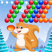 Squirrel Game Bubble Shooter 1.0.0