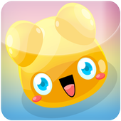 Candy Hero Jump Adventure! 1.2