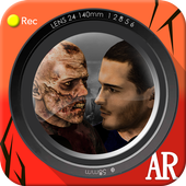 AR Zombie Fight Video Recorder 1.0