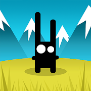 Run Rabbit Run Free Platformer 1.3.46