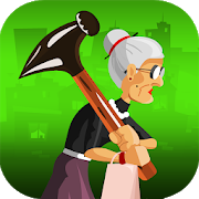 Angry Gran Best Free Game 1.8.5