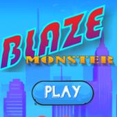 Blaze Monster 1.0