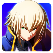 BLAZBLUE REVOLUTION REBURNING 1.18