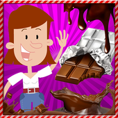 Chocolate Maker- Kids Games 1.2