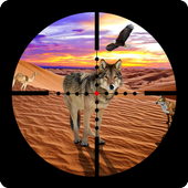 Desert Hunting Adventure 1.0