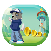 Paw Super Patrol Run 1.0