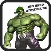 Big Jero Adventure 1.21