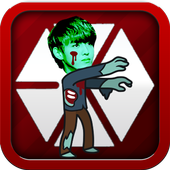 Zombie Exo Run Adventure Game 1.0