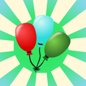 Three Balloons Adventure 1.0