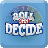 Roll Spin Decide 1.0