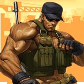 Rambo Wars: Zombie Attacks 2.0.1