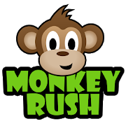 Monkey Rush - Cool Runnings 1.2
