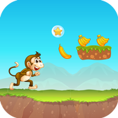Monkey Jump Challenge 1.0
