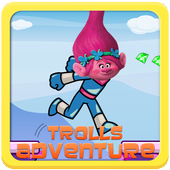poppy troll adventure 1.6
