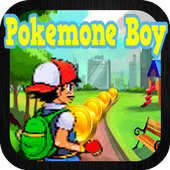 Adventure Run - Pokemone Boy 1.0