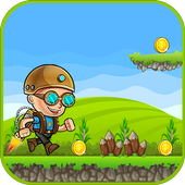 Super Adventure Running Game 1.0
