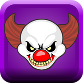 Scary Killer Clown Smasher 1.0.1