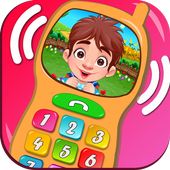 Baby Phone Rhymes 1.3