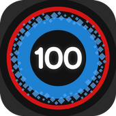 100 Circles: Pop Color Switch 1.0
