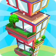 TOWER BUILDER: BUILD IT 1.0.24