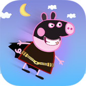 Pepa The Bat Pig Adventure 1.0