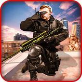 Border Army Russian Sniper Striker 2018 1.0
