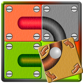 Unroll Ball Standard Edition 1.0.20