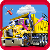 Truck Repair & Fix It 1.0