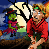 Witch Story 1.0