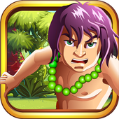 Tarzan Jungle Run Kids Game 1.2