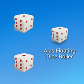 Aias Floating Dice Roller 1.0.141028.1
