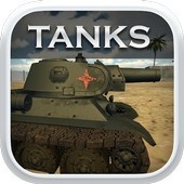Tank War HD - 3D Group Battle 1.0