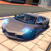 Extreme Car Driving Simulator 4.13