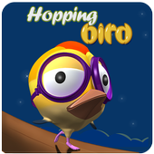 Hopping Bird 1.0