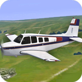 Airplane Simulator:Real Flight 1.1