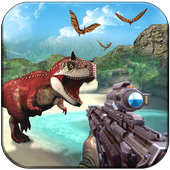 Ultimate Jungle Safari Jurassic Shooting Mission 1.0
