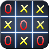 Tic Tac Toe New 1.4
