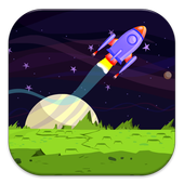 Space game for kids 1.0