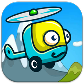 Copter Kid Game 1.1