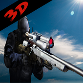 Angry Sniper Arena : Traffic Sniper Shooter Game 1.1