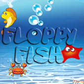 Fish Game(barriers,floppyfish) 1.0
