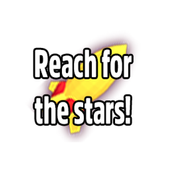Reach for the stars! 1.2